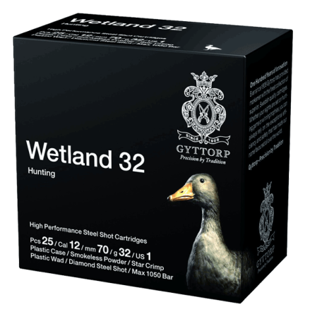 Gyttorp Wetland 20/70 24G US4