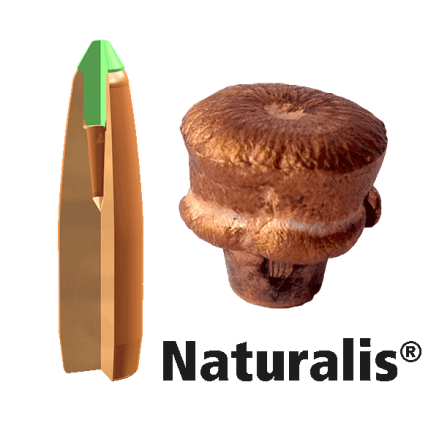 Kula Lapua Naturalis 6.5 mm 9.1g