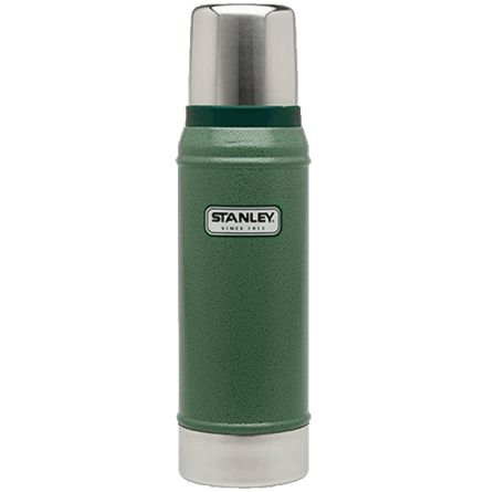 Stanley Classic Termos 0.75L Green