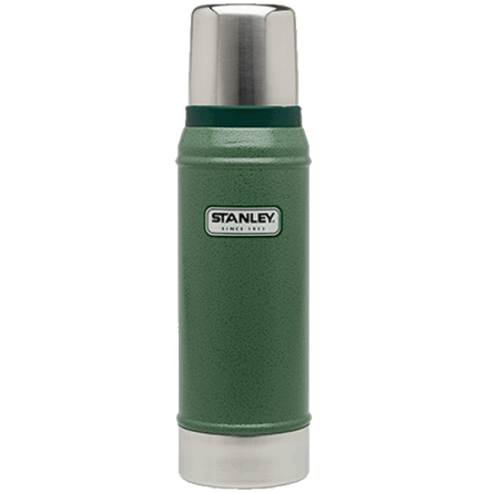 Stanley Classic Termos 0.47L Green