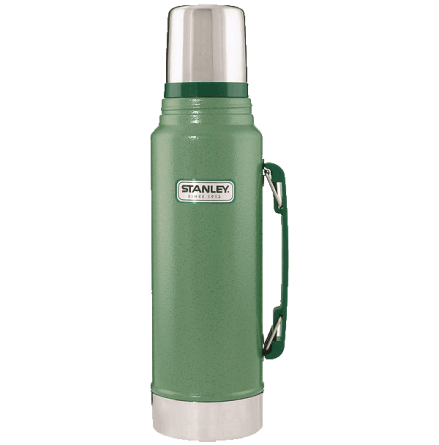 Stanley Classic Termos 1L Green