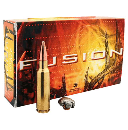 Federal Fusion 7mm Rem.Mag 150grain/9,7g