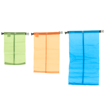 Atom Drybags 3-pack