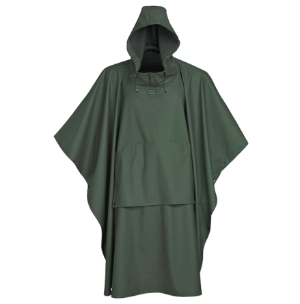 Swedteam Huron Regponcho