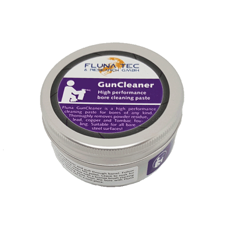 Fluna Tec Guncleaner Cleaning Paste