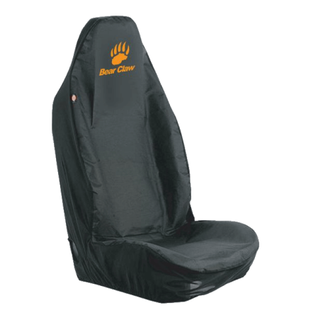 Bear Claw Car Seat Cover