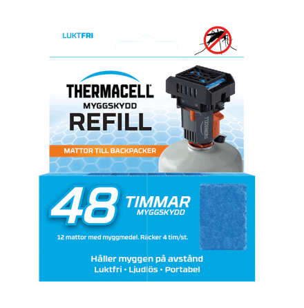 Thermacell Refill 48h Backpacker