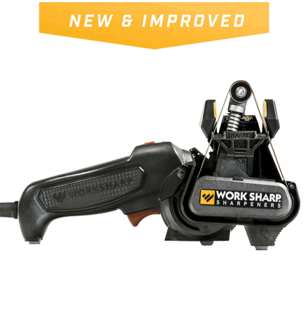 Worksharp Knife and Tool Sharpener MK.2