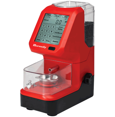 Hornady Auto Charge Pro Powder Measure