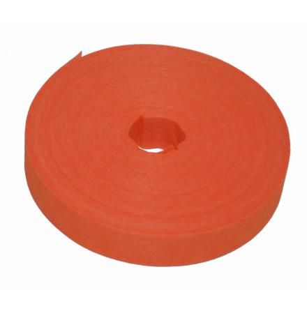 Snitselband Orange 20mm x65M