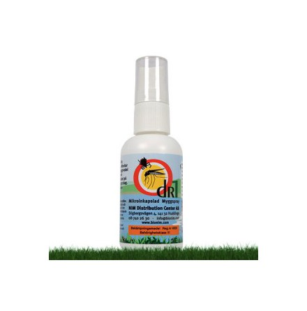 DR 1 Myggspray 50ml