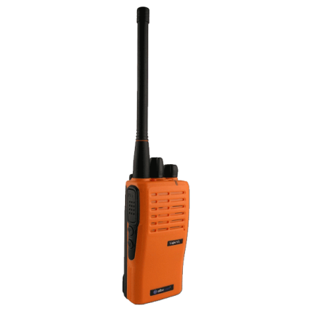 Jaktradio 155MHz Albecom Albe-V2 Light