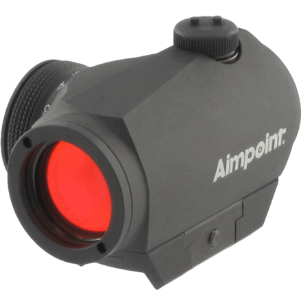 Aimpoint Micro H-1 Weaver/Picatinny
