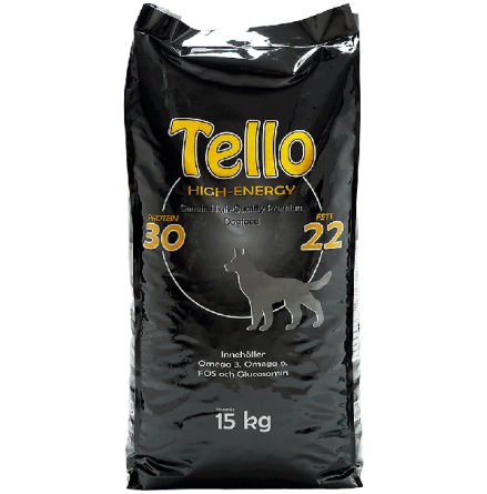 Tello High-Energy 15kg